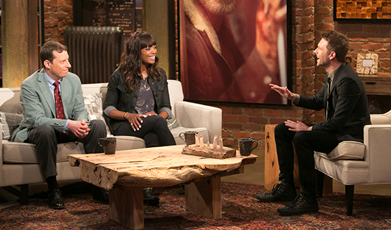 Watch the <em>Talking Dead</em> Season 5 Preview Full Episode on www.amc.com