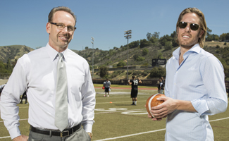 <em>4th and Loud</em> Q&#038;A &#8211; Schuyler Hoversten and Brett Bouchy (LA KISS Co-Owners), Part I