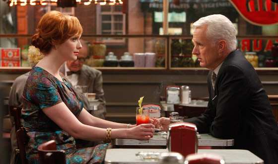 Celebrate Labor Day Weekend With Cocktail Recipes and Sunday Morning <em>Mad Men</em> Encores