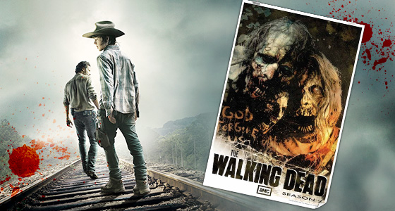 Survive the School Year With <em>The Walking Dead</em>'s Dorm of the Dead Sale