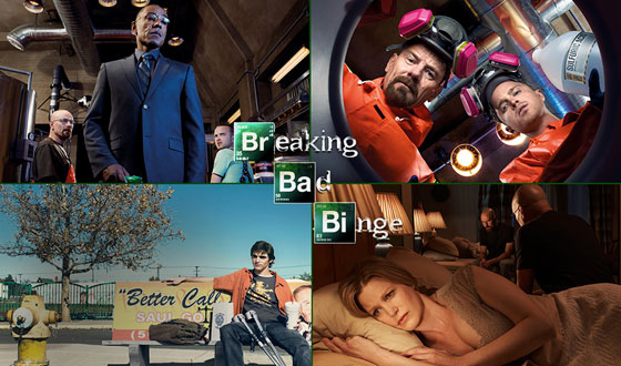 Ten Ways to Get Ready for the <em>Breaking Bad</em> Binge This Sunday