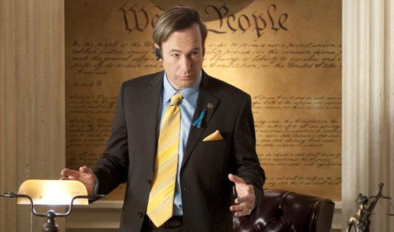 Bryan Cranston on Directing <em>Saul</em> Episode; <em>Deadline</em> Talks Spinoff Popularity