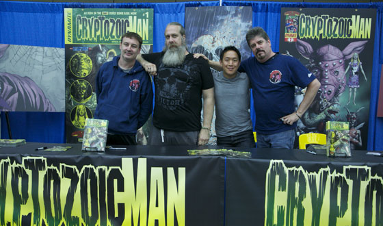 Season 3 of <em>Comic Book Men</em> Available Online
