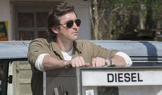 <em>EW</em> Tests Lee Pace's Pop Culture Personality; Pace Talks Joe With <em>Wall St. Journal</em>