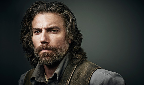 Enter to Win a Trip to the <em>Hell on Wheels</em> Set to Spend the Day With Anson Mount