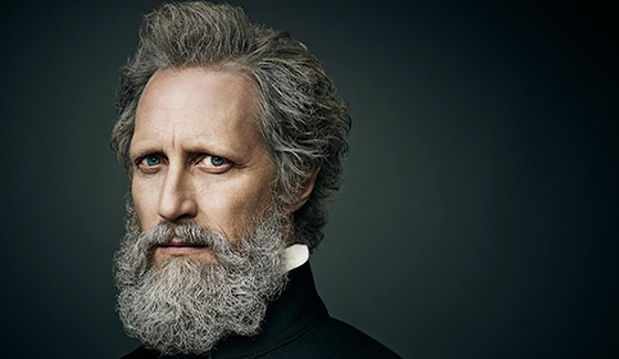 <em>Hell on Wheels</em> Q&A – Christopher Heyerdahl (The Swede)