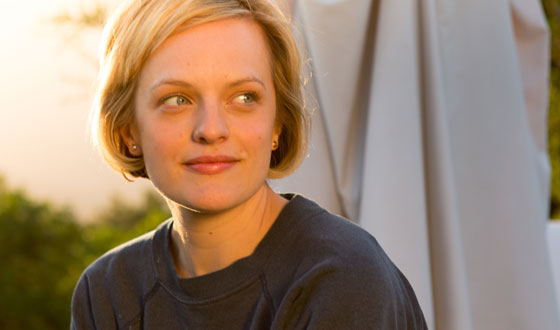 Check Out Clips of <em>Mad Men</em>'s Elisabeth Moss in Her New Film, <em>The One I Love</em>