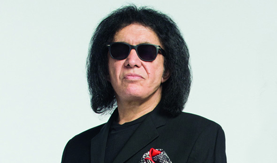 "<em>4th and Loud</em> Star Gene Simmons New Book ""Me, Inc."" On Sale October 21"