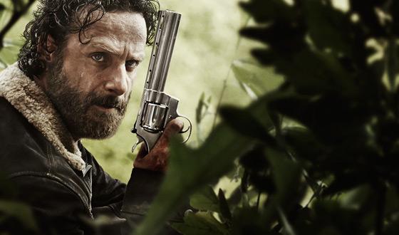 AMC Announces Pilot Order for <em>The Walking Dead</em> Companion Series