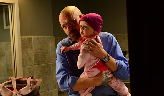 "<em>EW</em> Talks ""Ozymandias"" With Writer, Director; Bryan Cranston's One-Man Baseball Show"