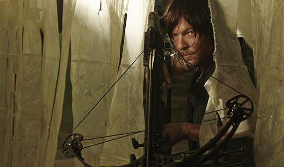<em>The Walking Dead</em> Digital Press Kit Now Available on www.amc.com