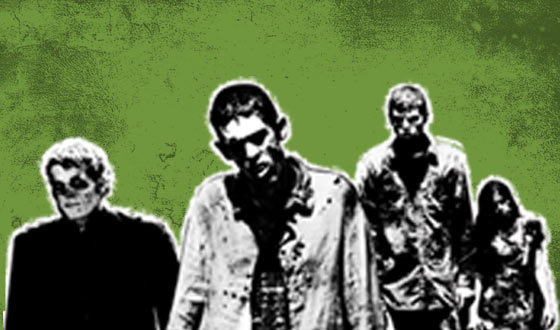 Enter the Dead Meet Sweeps for a Chance to Meet <em>The Walking Dead</em> Cast in San Diego