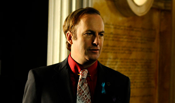 Bob Odenkirk on <em>Saul</em>'s Unique Qualities, Reveals Favorite Books