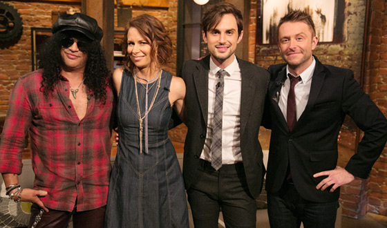Video – <em>Talking Dead</em> Episode 503 Bonus Scene, Highlights and Predictions Featuring Andrew J. West