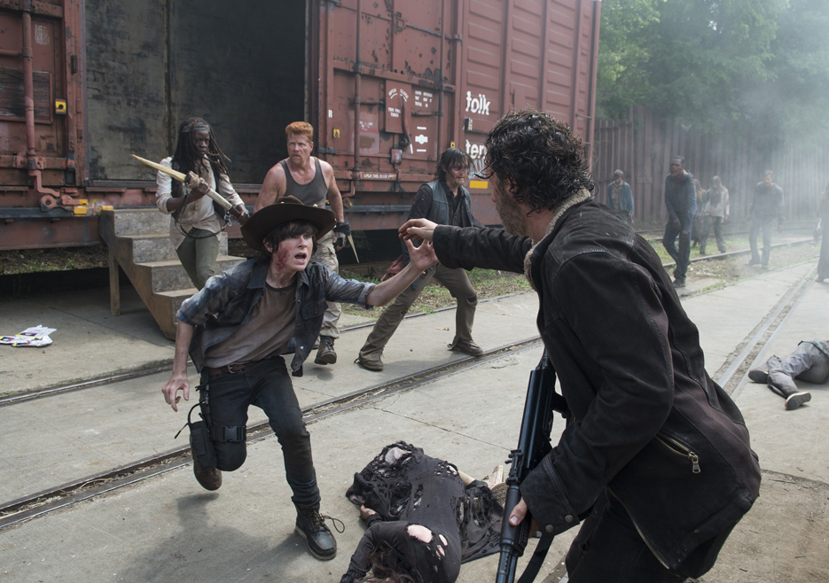 the walking dead s06e14 download