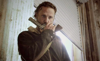 Video &#8211; New <em>The Walking Dead</em> Music Video Trailers Featuring U2&#8217;s &#8220;The Troubles&#8221;