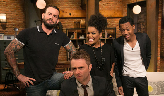 Video – <em>Talking Dead</em> Episode 506 Highlights, Predictions and Bonus Scene Featuring Tyler James Williams (Noah)