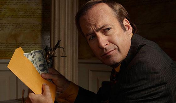 Bob Odenkirk on Fan Expectations for <em>Saul</em> and Saul's Pre-<em>Bad</em> Good Side