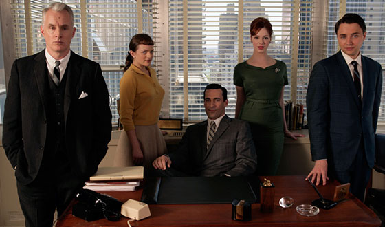 Relive <em>Mad Men</em> From the Beginning With the Full Series Encore Starting This Sunday