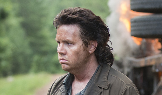 <em>The Walking Dead</em> Q&#038;A – Josh McDermitt (Eugene)