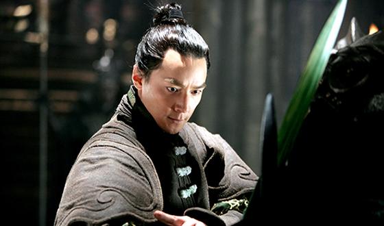 AMC Casts International Film Star Daniel Wu As Lead of Martial Arts Drama <em>Badlands</em>