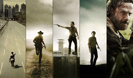 Ten Ways to Get Ready for <em>The Walking Dead</em> New Year&#8217;s Marathon