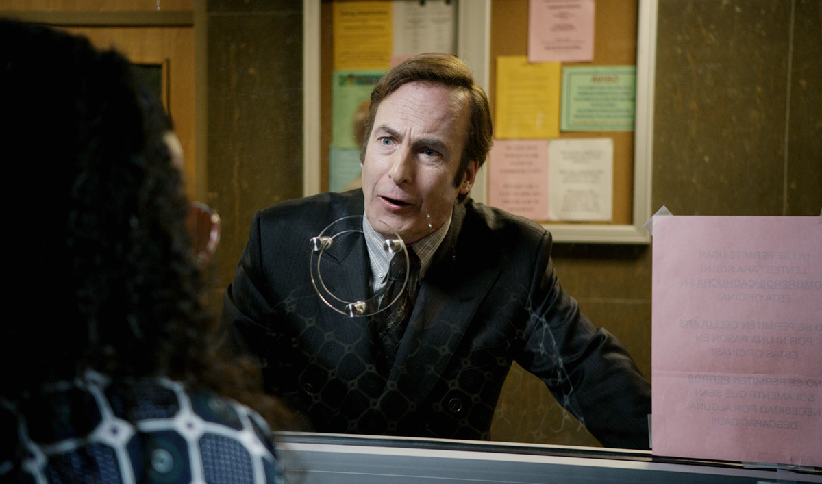 Video &#8211; A Look at the Series <em>Better Call Saul</em>