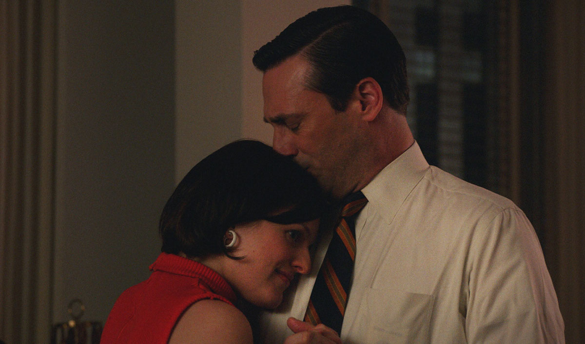 Jon Hamm Books Movie Role; <em>EW</em> Interviews Elisabeth Moss