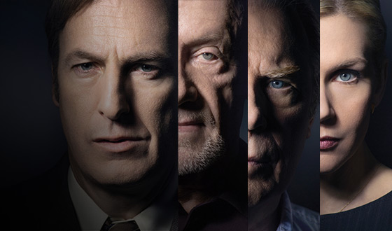 Video &#8211; Meet the Characters of <em>Better Call Saul</em>
