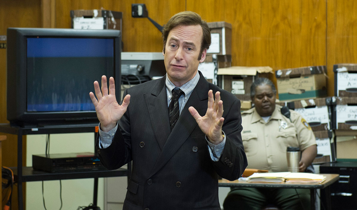 <em>Better Call Saul</em> Has the Biggest Series Premiere in Cable History! Watch It Now on www.amc.com