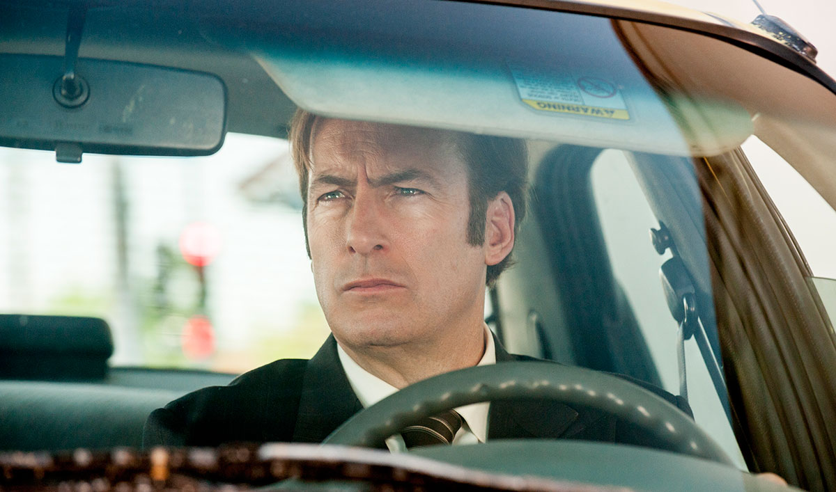 Bob Odenkirk Talks to <em>British GQ</em>, Reminisces With Conan on SNL Days With <em>THR</em>