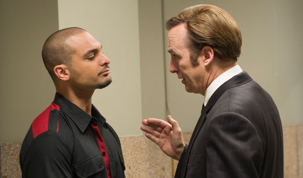 <em>EW</em> Praises <em>Saul</em>; Michael Mando Already Eager for Season 2