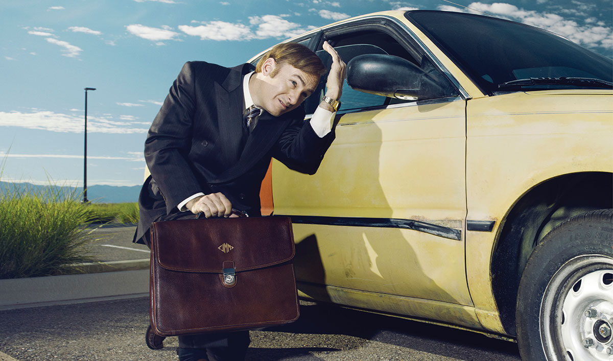 """Better Clear Your Calendar"" for ""The Best New Show"" – Critics Are Loving <em>Better Call Saul</em>"