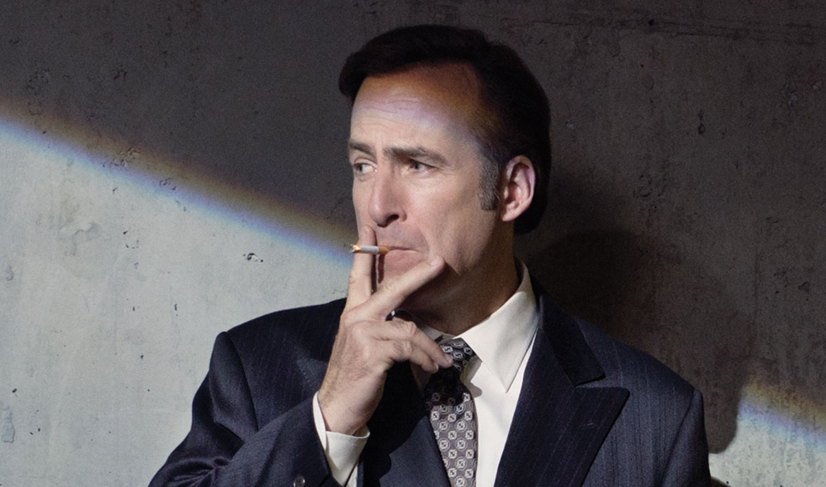 <em>TV Guide</em> Applauds <em>Saul</em>; Bob Odenkirk Appears on <em>Jimmy Kimmel</em>