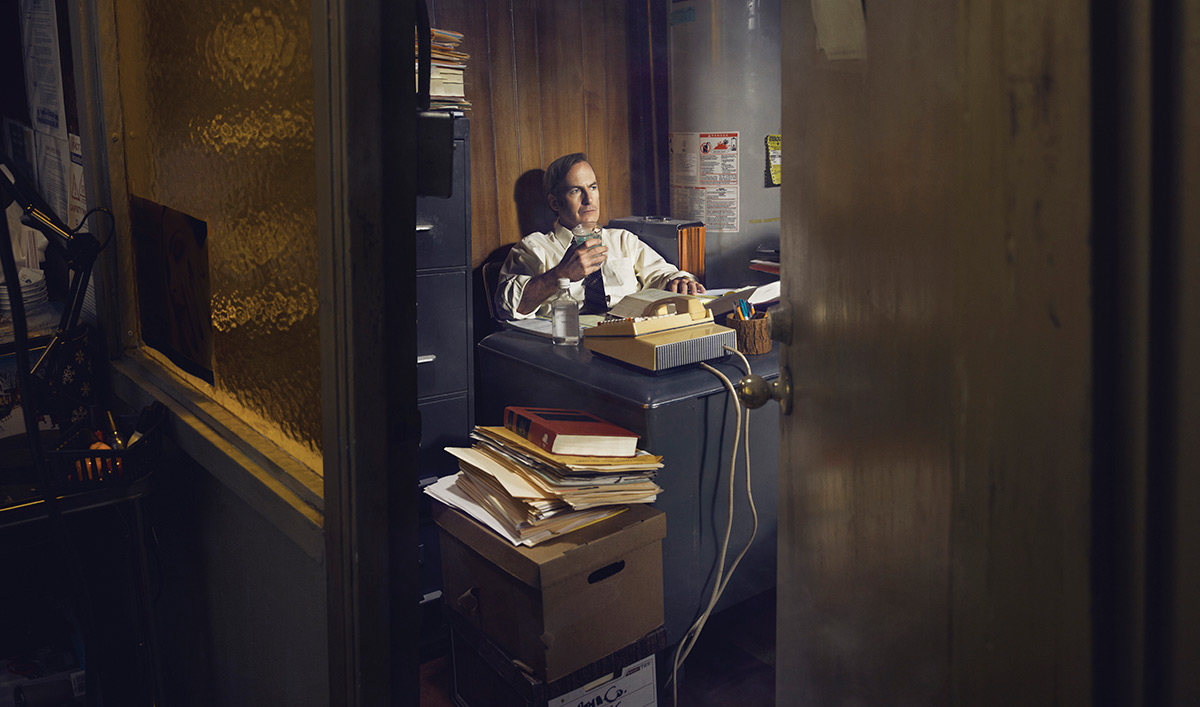 You've Got Mail! Sign Up for <em>Better Call Saul</em>'s Insiders Club to Get Exclusive Letters From Saul