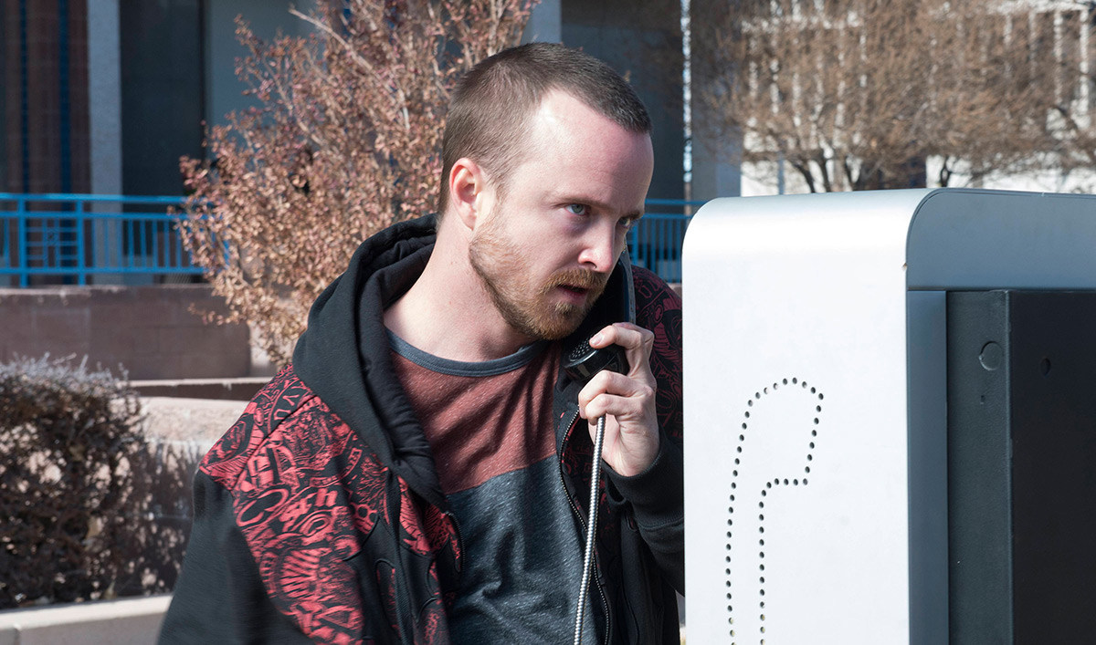Jesse Pinkman Is Ready to Fight in <em>El Camino: A Breaking Bad Movie</em> Official Trailer