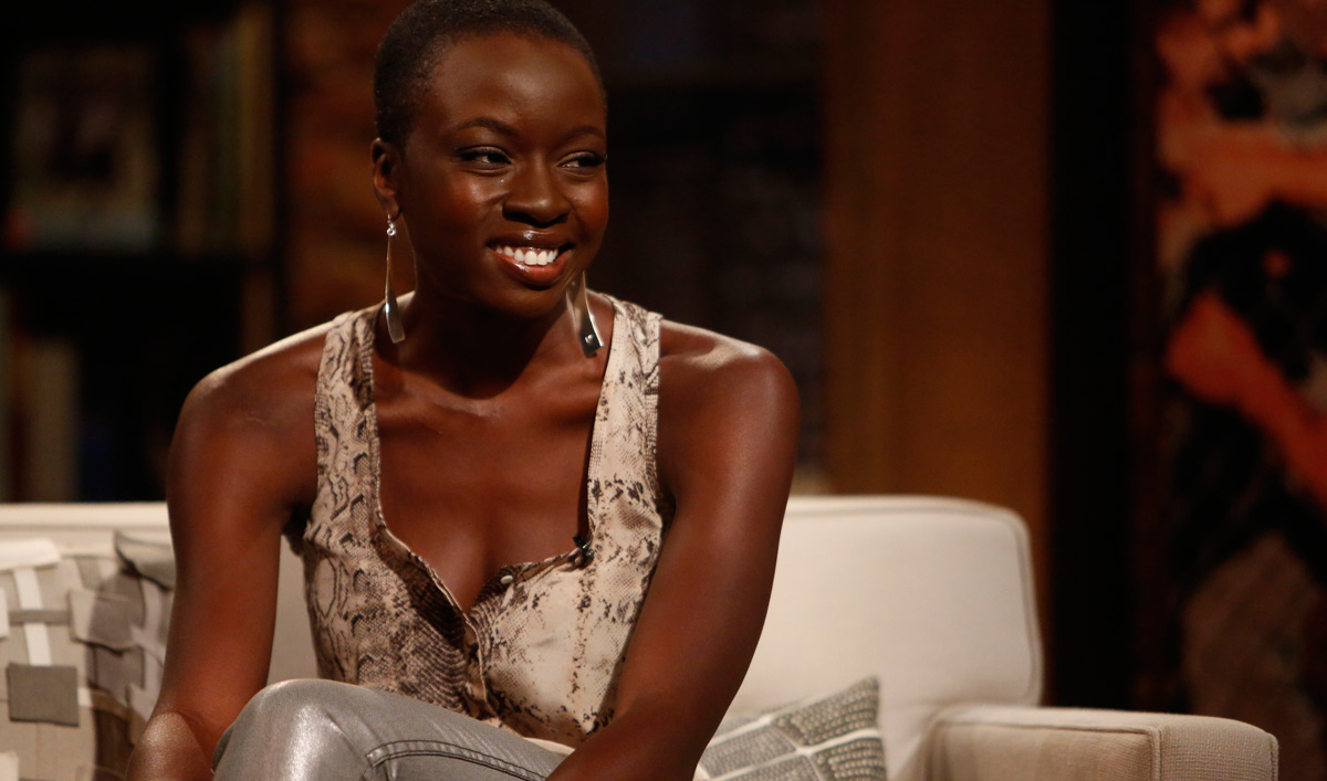 <em>Talking Dead</em> Airs This Sunday 10/9c With Guests Danai Gurira and Paul Feig