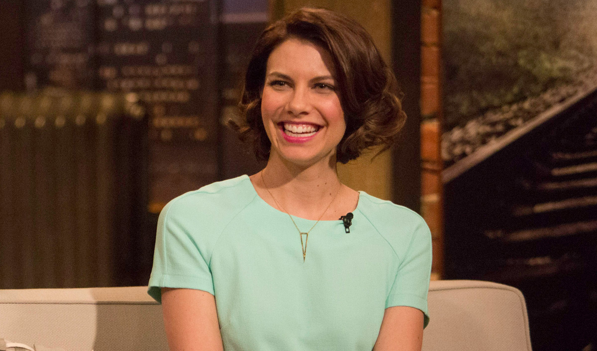<em>Talking Dead</em> Airs This Sunday 10/9c With Guests Lauren Cohan, Seth Gilliam and Robin Lord Taylor