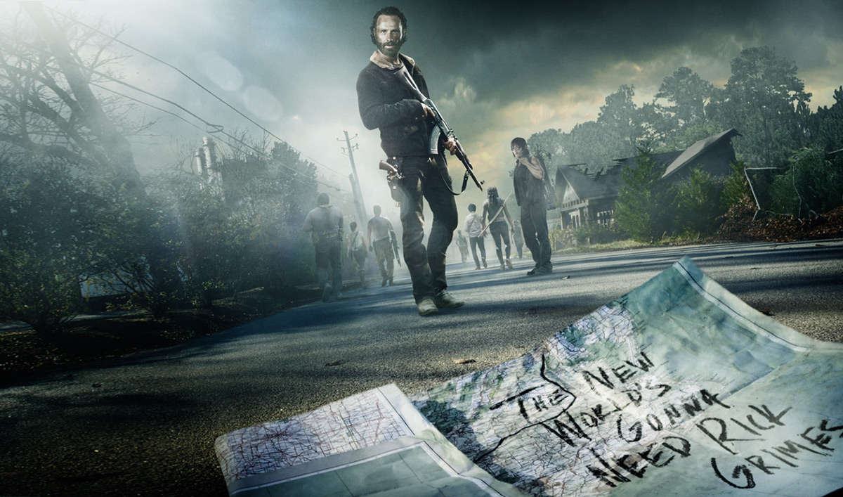 Ten Ways to Get Ready for <em>The Walking Dead</em> Mid-Season Premiere This Sunday 9/8c