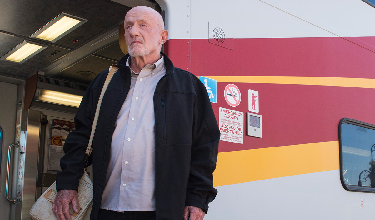 "<em>Variety</em> Predicts Emmy Nod for Jonathan Banks; Banks Discusses ""Five-O"""