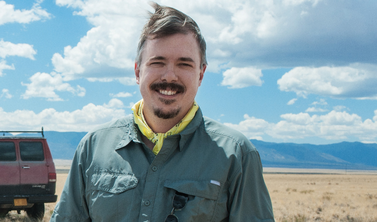 Ask <em>Better Call Saul</em> Co-Creator and Executive Producer Vince Gilligan Your Questions
