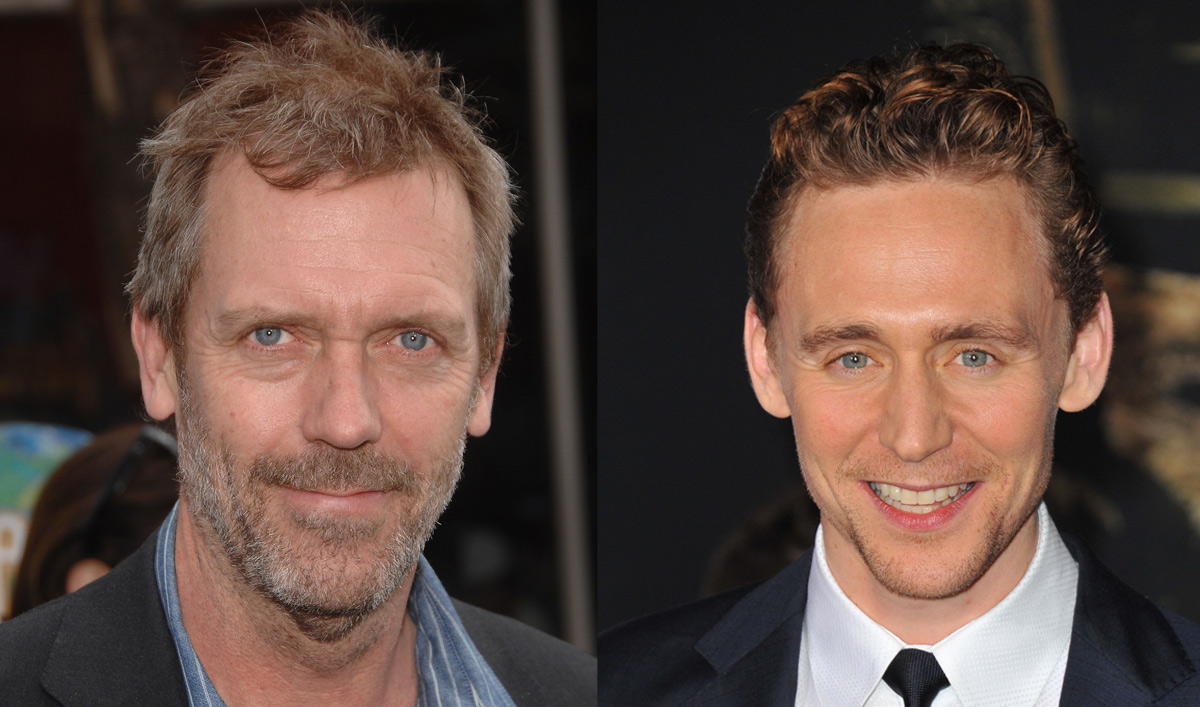 AMC Announces Mini-Series <em>The Night Manager</em> Starring Hugh Laurie and Tom Hiddleston