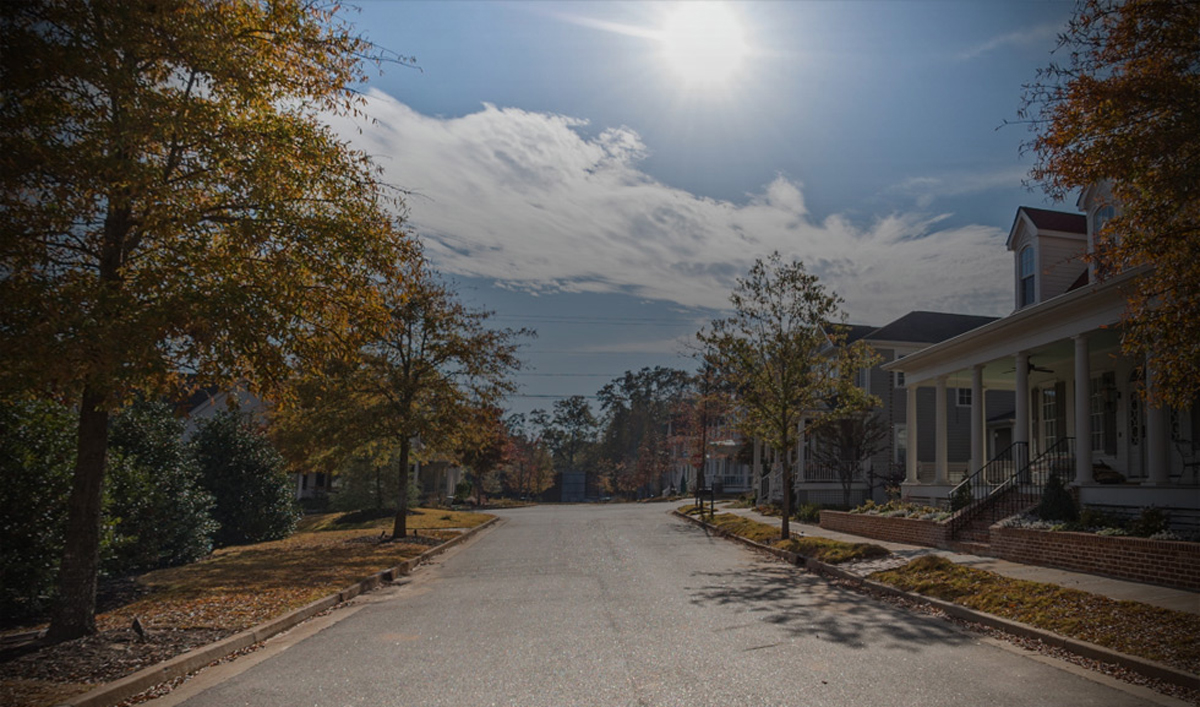Take an Interactive 360-Degree Tour of <em>The Walking Dead</em> Survivors&#8217; New Community, Alexandria