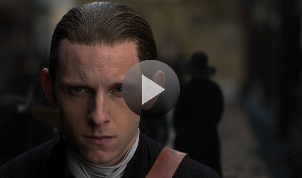 Video – A Look at Season 2 of <em>TURN: Washington's Spies</em>