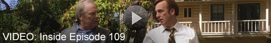 Video: Inside Episode 109