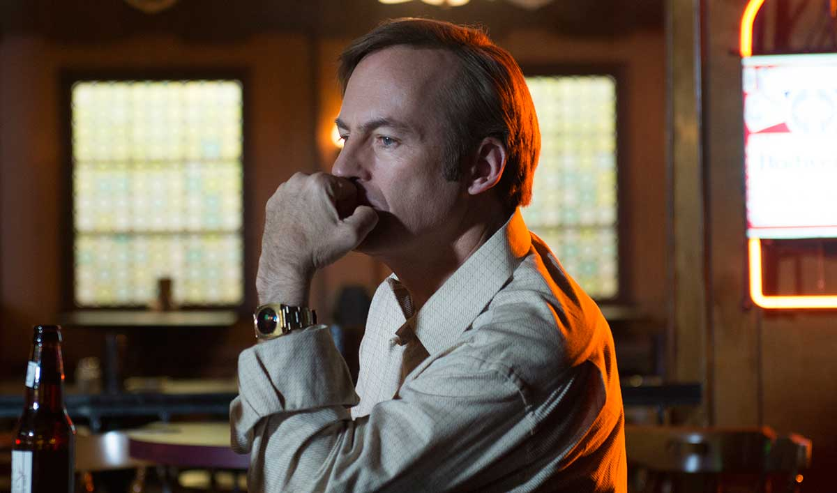 Bob Odenkirk, Peter Gould Look Ahead to Season 2; <em>Vulture</em> on <em>Bad</em>/<em>Saul</em> Links