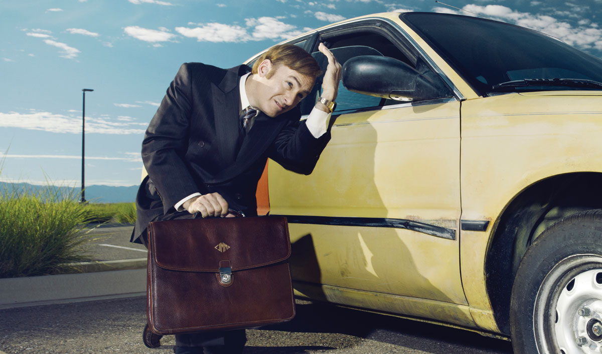 <em>Better Call Saul</em> Receives Golden Globes, SAG &#038; PGA Nominations