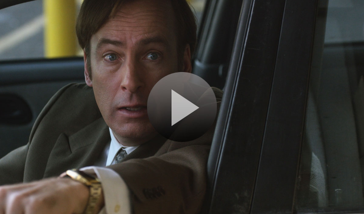 Video – <em>Better Call Saul</em> Cast and Creators Talk Season 2