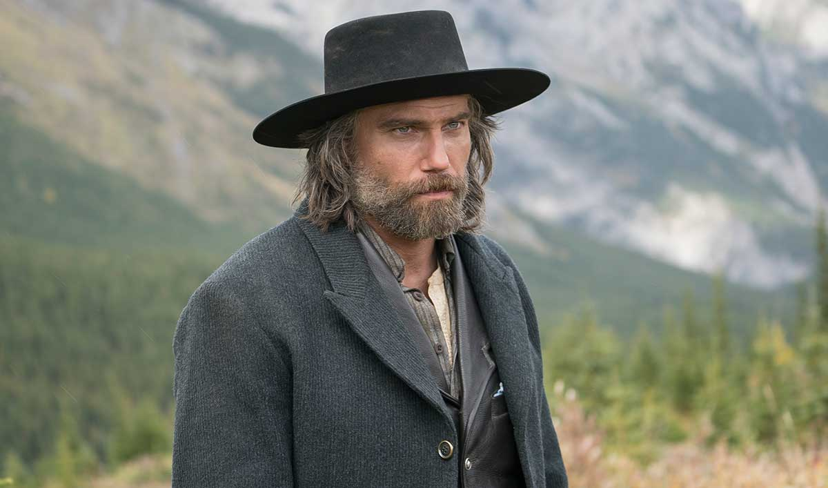 <em>CarterMatt</em> Lauds Anson Mount; Westerns on Comeback Trail