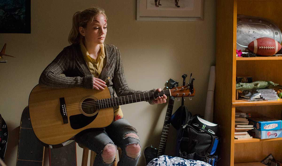 Emily Kinney Talks to <em>NY Times</em>; Tony Award nod for Danai Gurira&#8217;s <em>Eclipsed</em>
